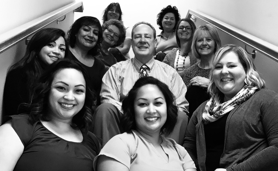 Our talented team at Pacific Ave. Dental in Bremerton, WA
